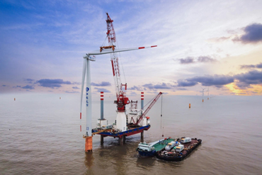 Yangkou Port sees raft of new projects in 2021