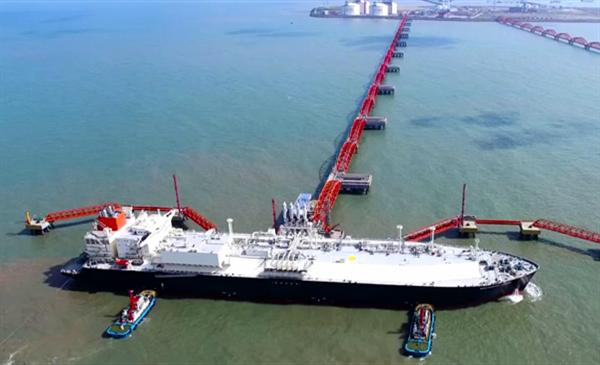 Jiangsu Yangkou Port Economic Development Zone