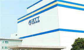 Jiangsu ZTT Co Ltd