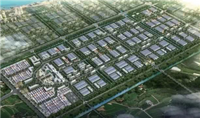 Aviation Industrial Park project