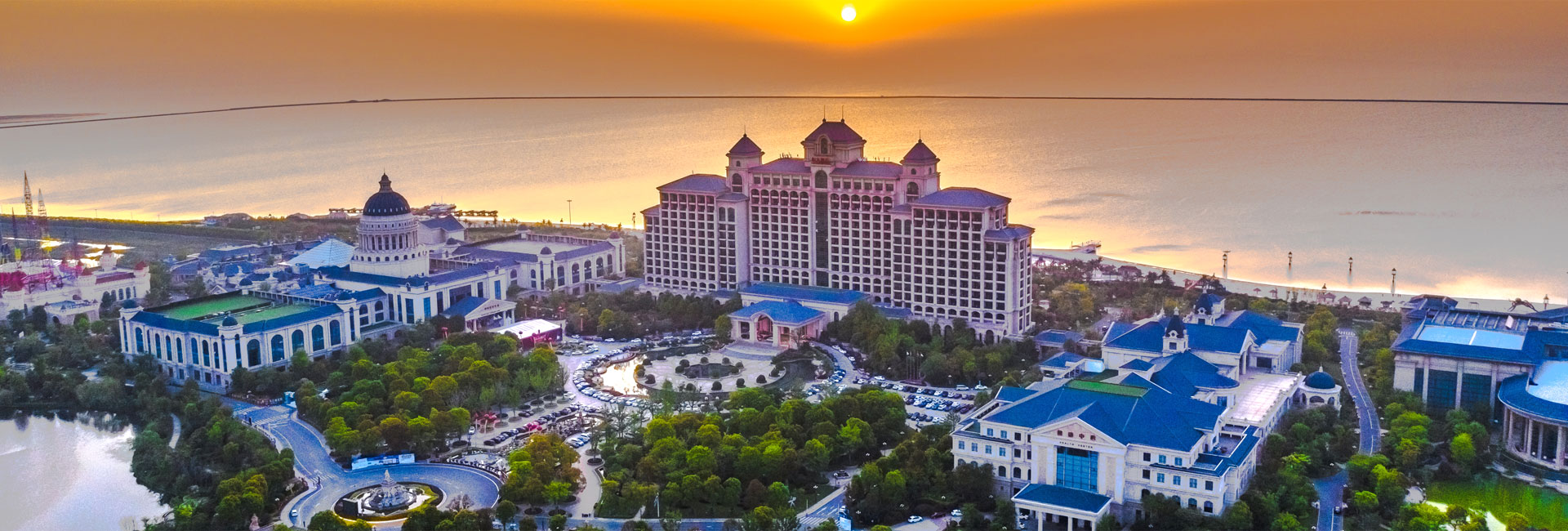 Yuantuojiao Resort