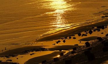 Golden Beach Scenic Area