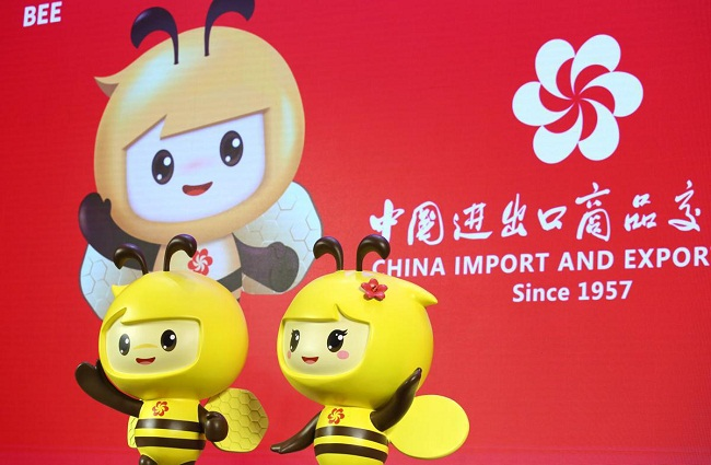 380 Ningbo companies appear at Canton Fair