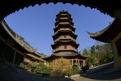 Asoka Temple