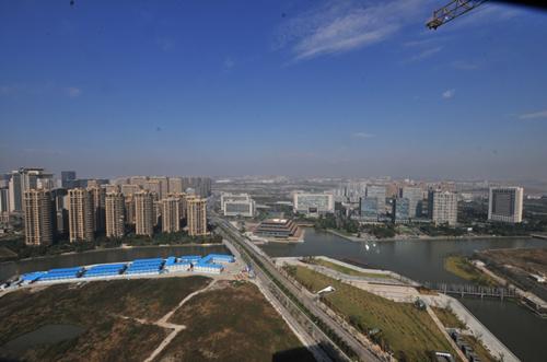 Ningbo National Hi-Tech Industrial Development Zone