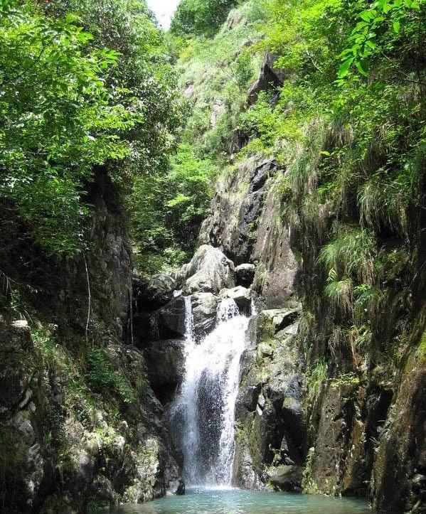 Lianghuang Mountain