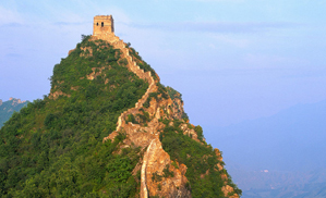 Huangxian Great Wall