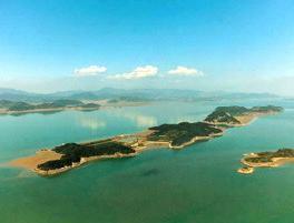 Ninghai Bay