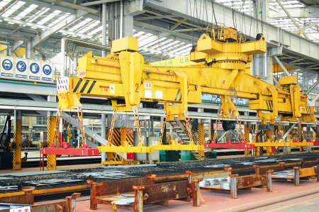 Samsung Heavy Industries (Ningbo) Co Ltd