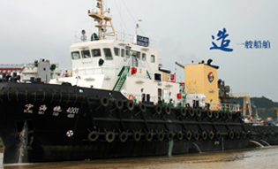 Zhejiang Fangyuan Ship Industry Co Ltd