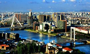 Top 100 Zhejiang enterprises in 2015