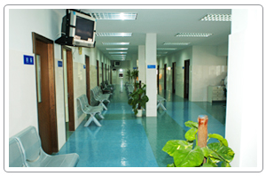 Specialist Hospitals