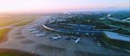Passenger flow at Ningbo airport hits 10m