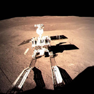 Ningbo high-tech supports Chang'e 4 mission to moon