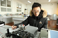 Ningbo student selected for International Physics Olympiad