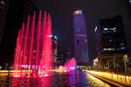 In pics: Lantern Festival gala held in downtown Ningbo