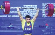 Chen gives China a big lift at Asian championships in Ningbo