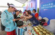 Ningbo folk art exchange activity boosts cross-Straits ties