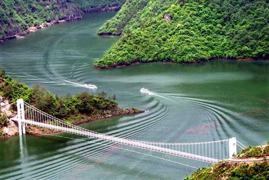 Ninghai county
