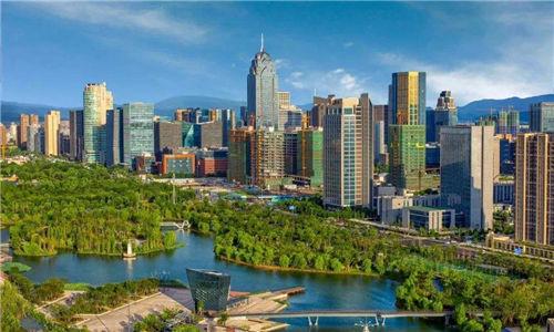 Yinzhou district