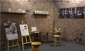 Original artworks by Picasso on display in Ningbo