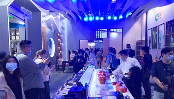 Ningbo enterprises dazzle at cultural and lifestyle expo