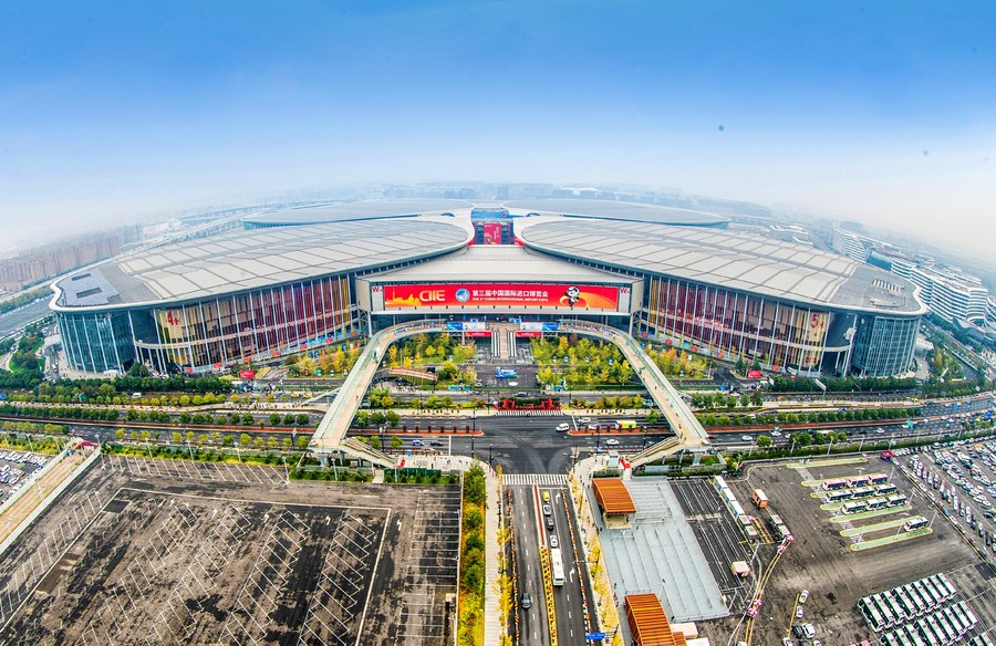 Yearender-Economic Watch: Rising above COVID-19 blow, China's foreign trade adds vitality to global market