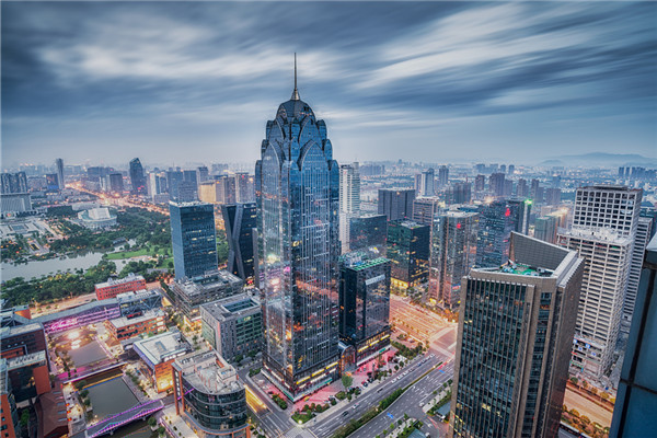 Ningbo up the ante in 5G application