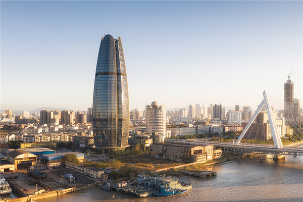 Ningbo unveils top 20 private firms in terms of int'l clout