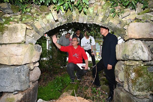 Art starts at grassroots level in Zhejiang