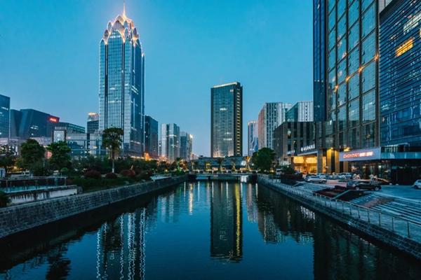 Ningbo sees 19.5% quarterly GDP growth