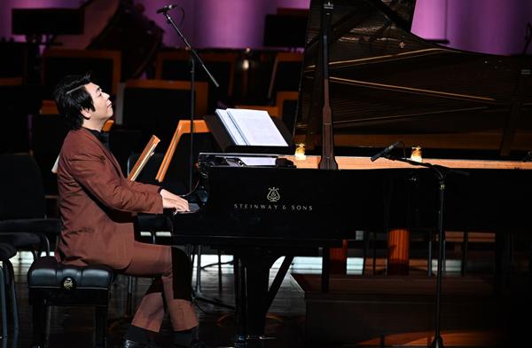 Piano art festival concludes in Ningbo