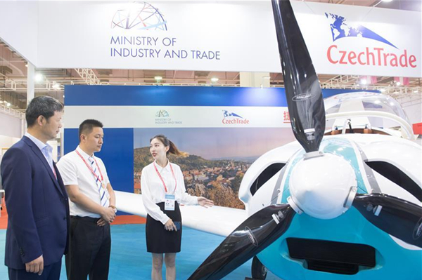 Ningbo's imports from CEEC see robust growth Jan-April