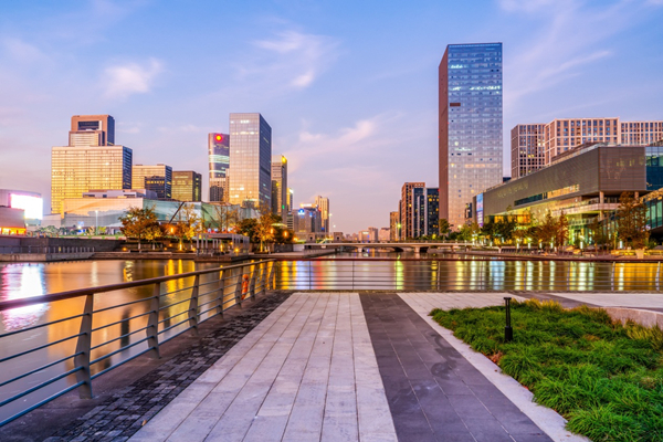 Ningbo's attractiveness to talents grows