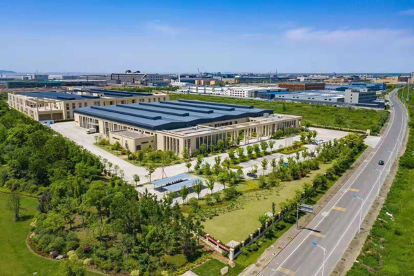 Ningbo magnet for CEEC investment