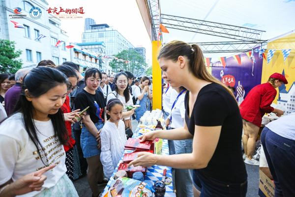 Food fiesta to offer a bite of CEEC cuisine