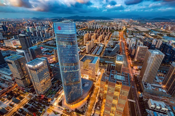 Ningbo aims high in cross-border e-commerce