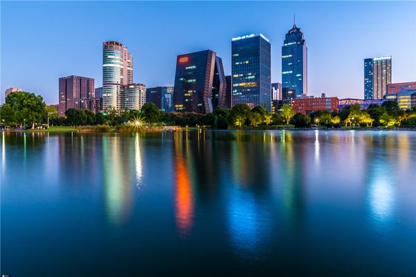 Ningbo ranks 14th in China in per capita consumption