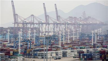 Ningbo-Zhoushan Port remains stable despite virus