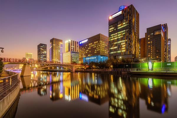 Ningbo ranks 10th nationwide in growth potential