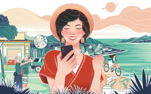Zhejiang advances Internet Plus Tourism