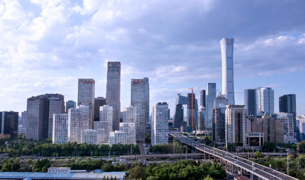China adjusts regulations to implement foreign investment law