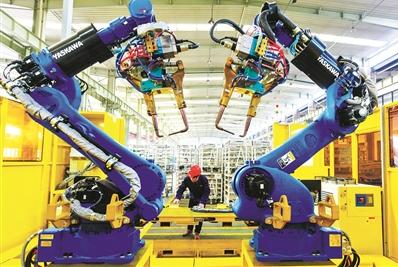 Qianwan New District enters fast development track