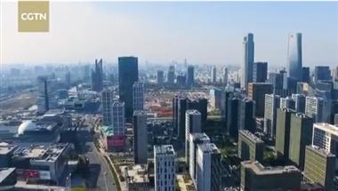 Ningbo, a rising star city