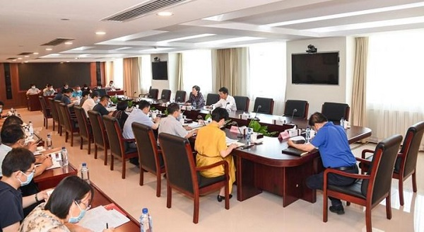 NMPA holds meeting to review vaccine regulatory quality management system.jpg