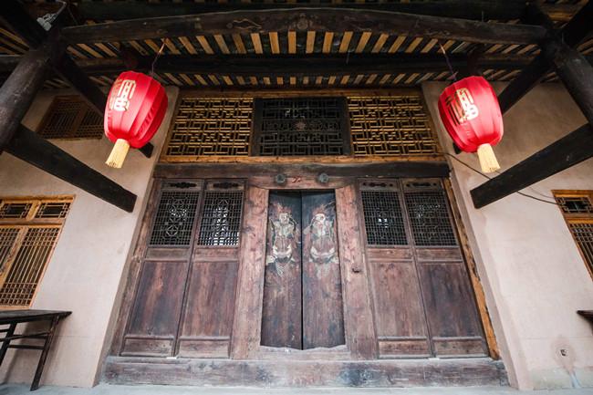 Zhang's Courtyard.jpg