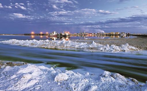 Qinghai grasps ecological advantages