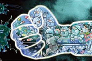 Information for foreigners in China about epidemic_副本.jpg