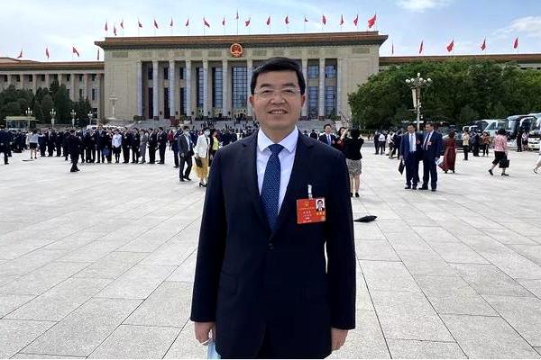 Zhang Haibo: making Weihai a marine economy leader