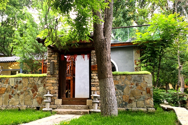 Boutique homestays in Qingzhou help bolster rural development